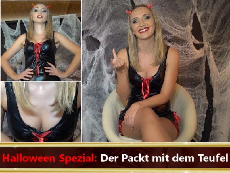 Halloween Spezial: Der Packt mit dem Teufel