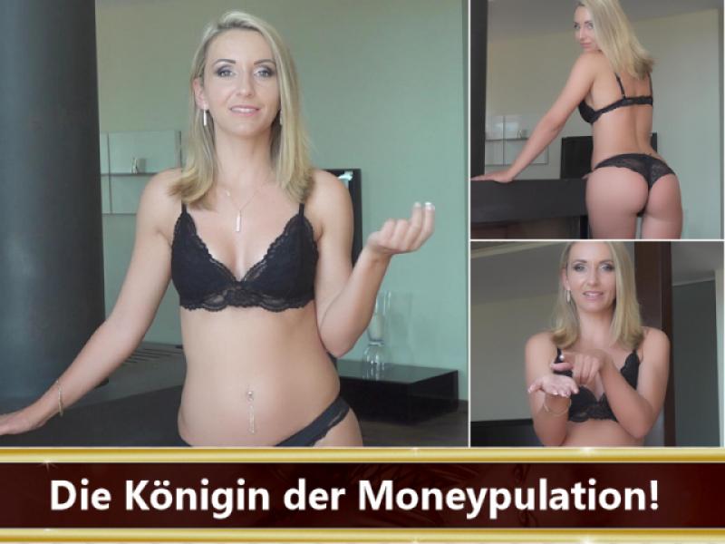 Königin der Moneypulation