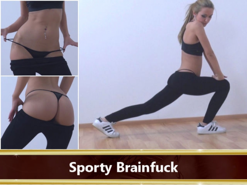 Sporty Brainfuck