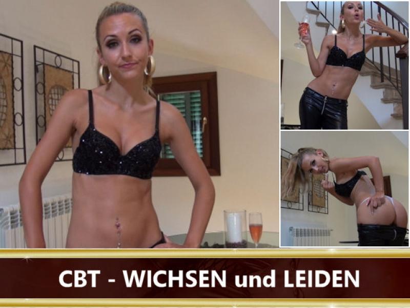 CBT - WICHSEN und LEIDEN
