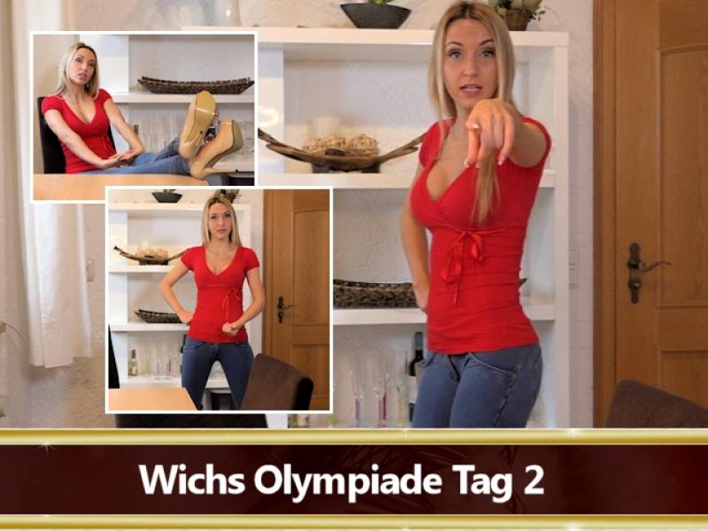Wichs Olympiade Tag 2