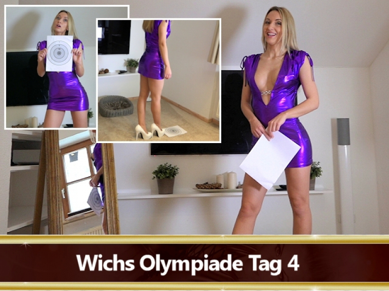 Wichs Olympiade Tag 4