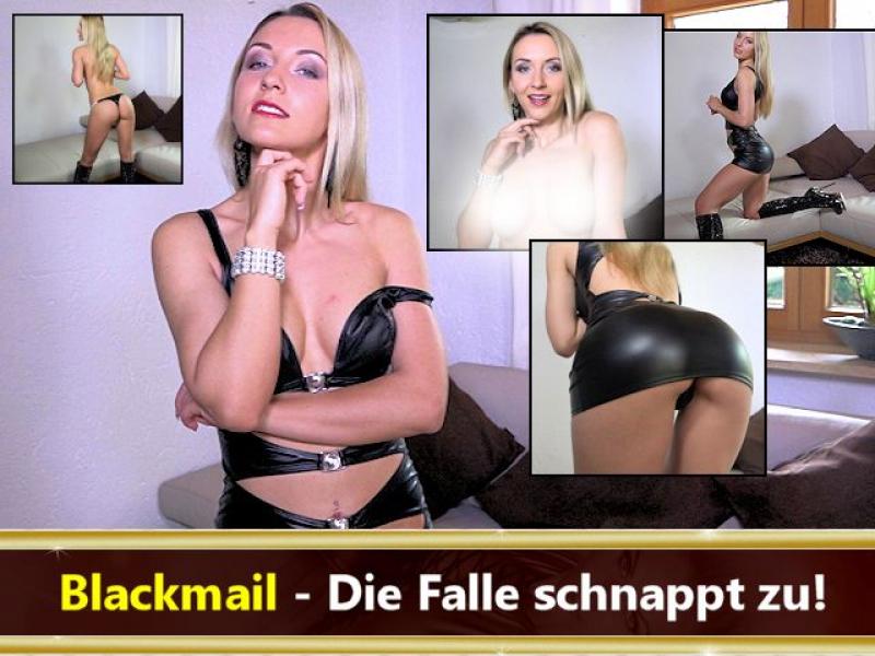 Blackmail - Die Falle schnappt zu!