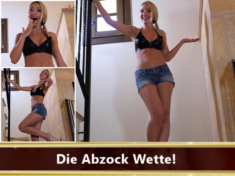 Die Abzock-Wette!