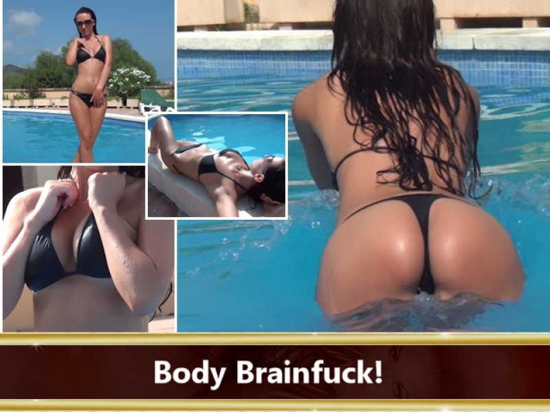 Body Brainfuck