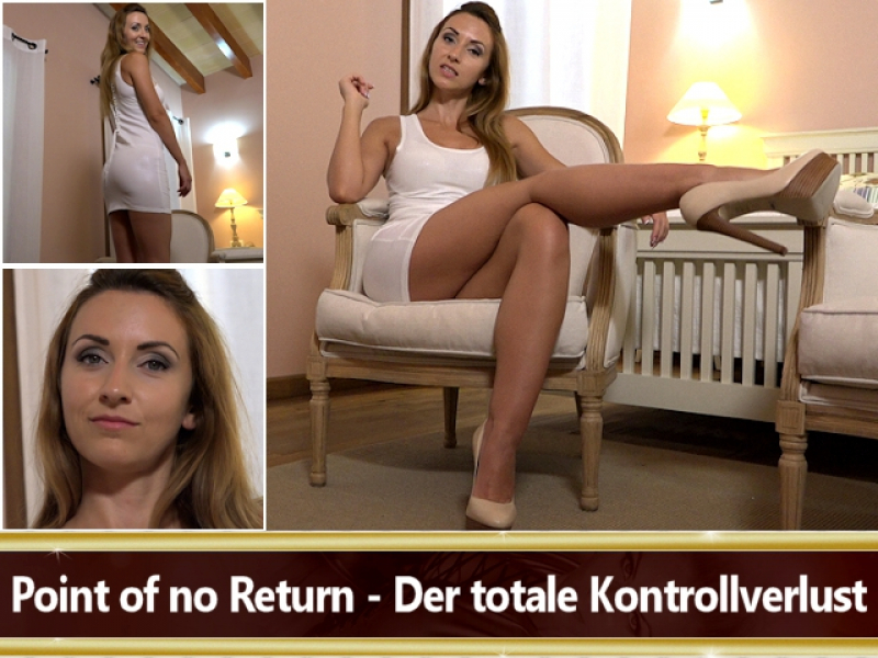 Point of no Return – Der totale Kontrollverlust