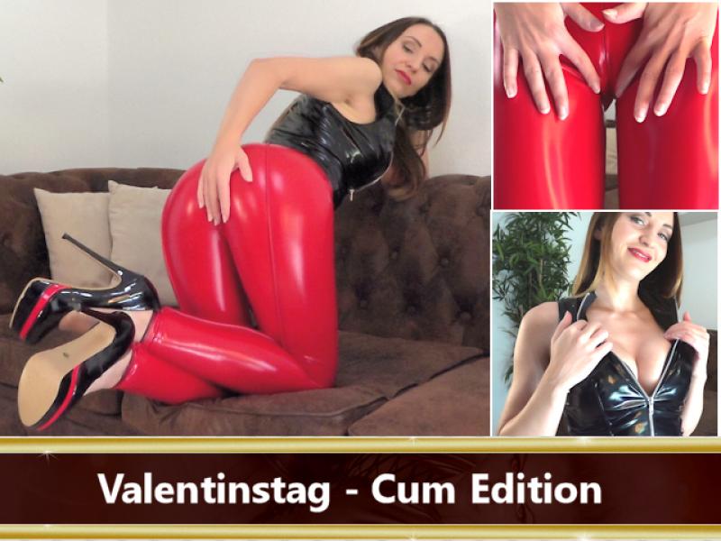 Valentinstag - Cum Edition