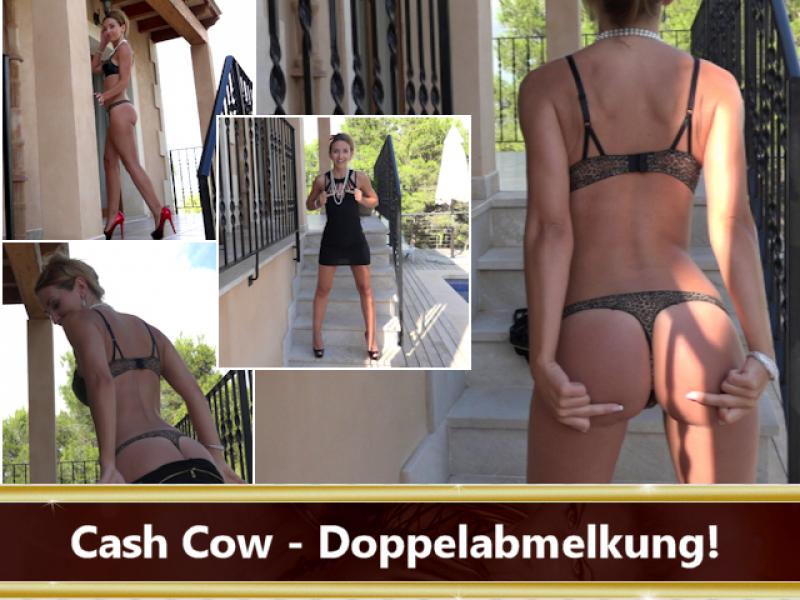 Cash Cow! Doppelabmelkung