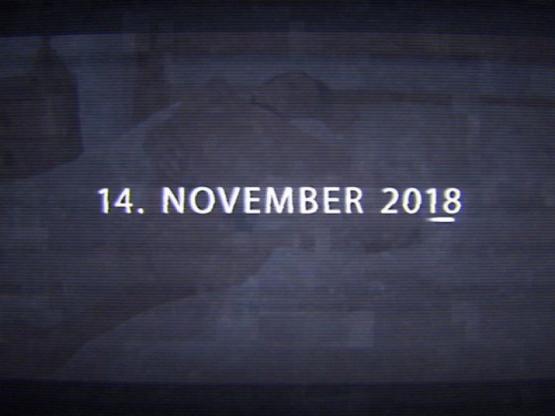 Gratis Video: Save the Date! Teaser