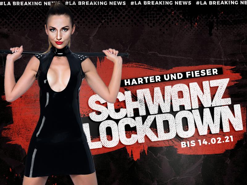 Schwanz Lockdown