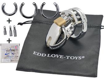 EDD LOVE-TOYS Penisk?fig 1315