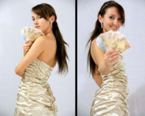 Money Princess