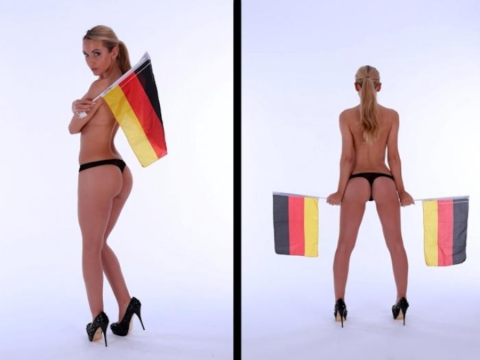WM Vor(runden)-Freude