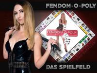 FemDomOPoly Spielfeld - reloaded 2020