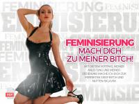 Feminisierung - Mach dich zu meiner Bitch!