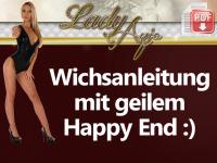 Wichsanleitung mit Happy End