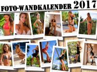 Foto-Wandkalender 2017 Din A3