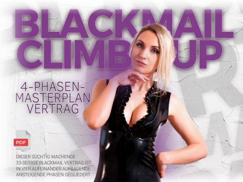 Blackmail Climb-Up - 3-Phasen-MasterPlan Vertrag
