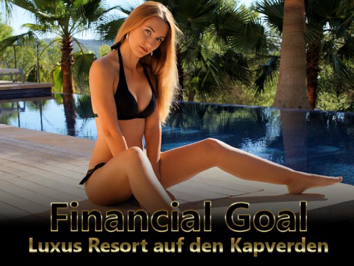 Holiday Goal: 5* Hotel auf den Kapverdischen Inseln