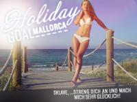 Holiday Goal: Finca + Flüge + Mietwagen Mallorca