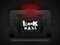 Schutzgeld Blackmail-Daten