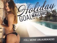 Holiday Goal - Füll die Urlaubskasse