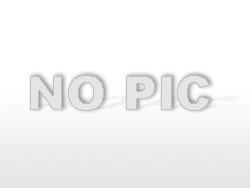 Keuschheitskäfig aus Plastik, schwarz mit Schloss