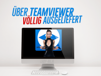 TeamViewer-Session