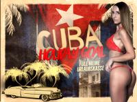 Holiday Goal - Füll die Urlaubskasse - Kuba