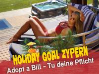Holiday-Goal Zypern Adopt a Bill