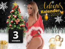 Adventskalender 2019 – Losertürchen Nr. 3