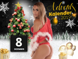Adventskalender 2019 – Losertürchen Nr. 8