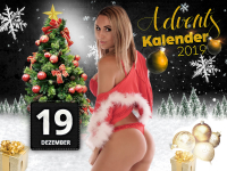Adventskalender 2019 – Losertürchen Nr. 19