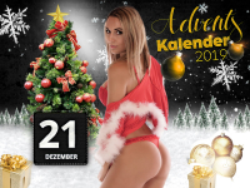 Adventskalender 2019 – Losertürchen Nr. 21