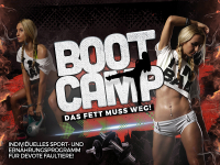 Bootcamp by Lady Anja - Sport und Ernährungs-Drill