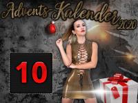 Tür 10 - Adventskalender 2020