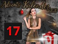 Tür 17 - Adventskalender 2020