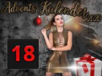 Tür 18 - Adventskalender 2020