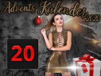 Tür 20 - Adventskalender 2020