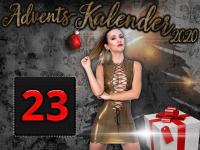 Tür 23 - Adventskalender 2020