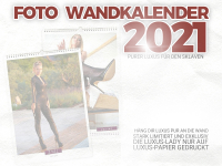 Foto-Wandkalender 2021 Din A3