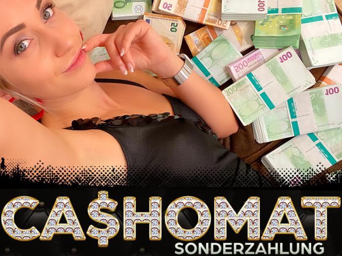 Cashomat