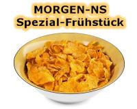 MORGEN-NS Spezial-Frühstück