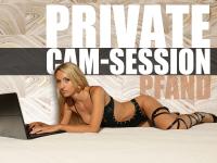 Private Cam-Session PFAND