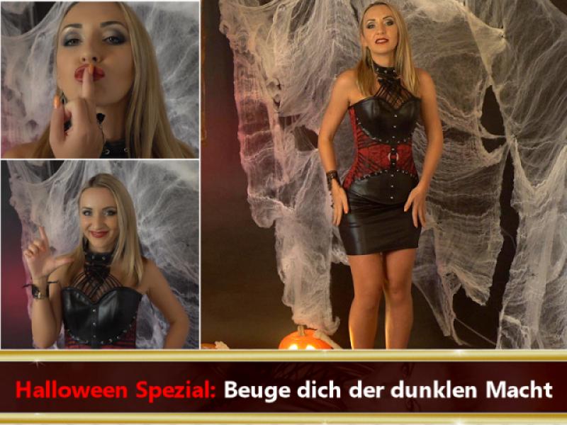 Halloween Spezial: Beuge dich der dunklen Macht