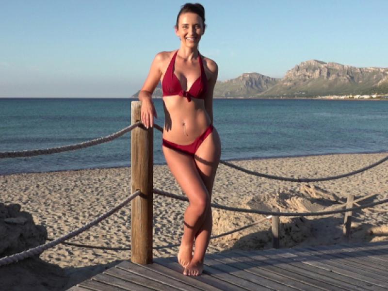 Bikini and Beach Ripoff