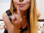 Psychotalk: Ohne mich bist du viel weniger als NICHTS!