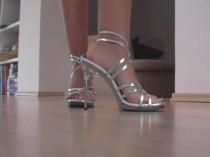 Sexy Stiletto Heels