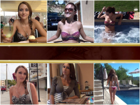 Luxurious Holiday - The Diary!