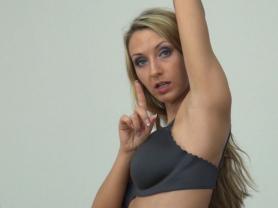 Armpits & Jerk off Instruction